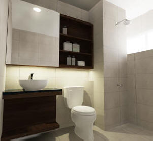 Impressive 30 bathroom designs philippines design ideas for Simple bathroom designs philippines